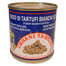 White truffles juice 200g