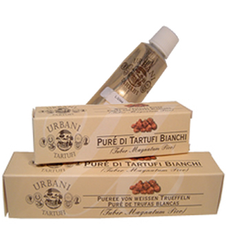 White truffle paste 50g