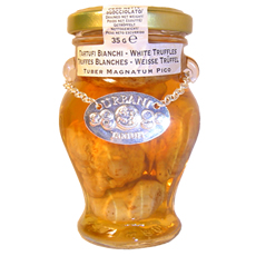 Jar of Extra white truffles, 35 g
