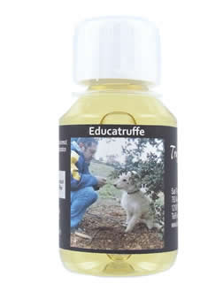Educatruffe: Truffle dog training 115 ml