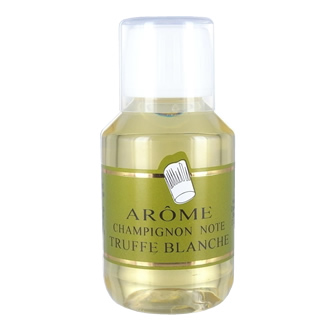 Mushroom aroma with a hint of white truffle 115 ml