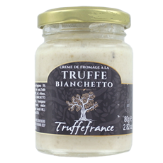 Parmesan Cheese with White Spring Truffle Speciality 80 g