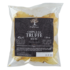 Truffle chips 45g