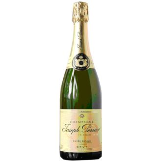 Champagne Joseph Perrier brut 75cl