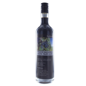 Truffle-flavoured balsamic vinegar 250ml