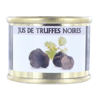 Superior black truffle juice 40g