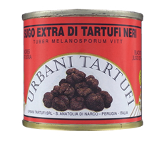 Black truffles juice 100g
