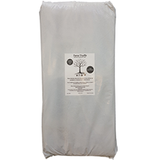 Vaporised ORGANIC truffle growing substrate (40 L bag)