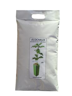 Soil amendment for truffle growing: Ecochaux 5 kg