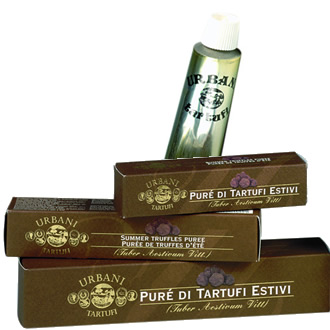 Summer truffle paste 50g