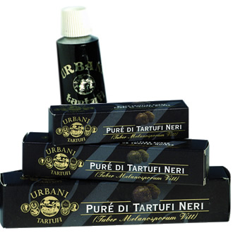 Black truffle paste 25 g